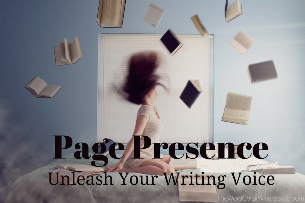 Page Presence
