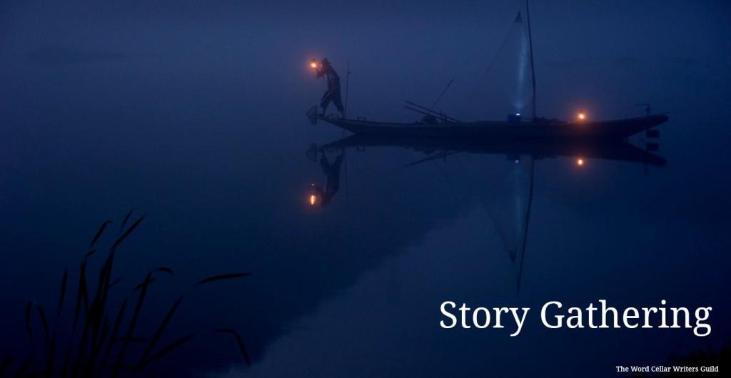 Story Gathering v2